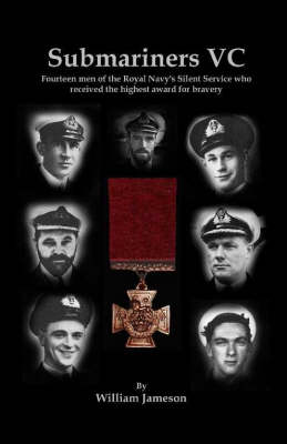 Submariners VC (Paperback)