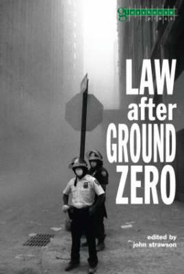 Law after Ground Zero (Paperback)