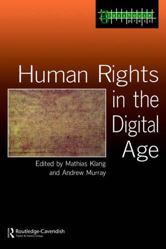 Human Rights in the Digital Age (Paperback)