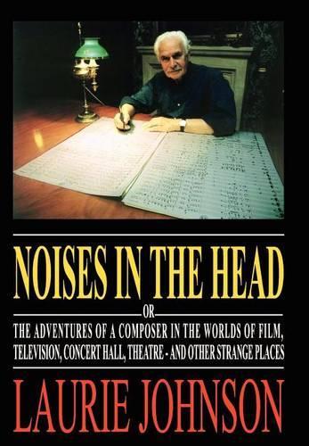 Noises in the Head (Hardback)