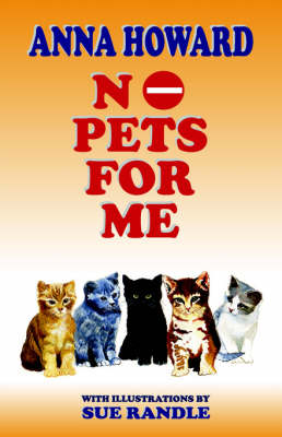 No Pets for ME (Paperback)