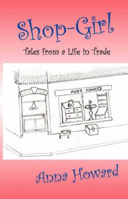 Shop-Girl (Paperback)