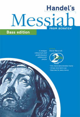"""Messiah"" from Scratch: Bass Edition"