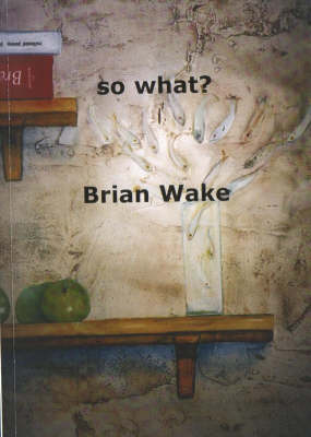 So What? (Paperback)