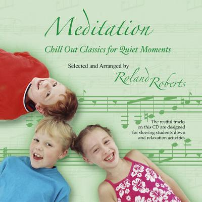 Meditation: Chill Out Classics for Quiet Moments (CD-Audio)