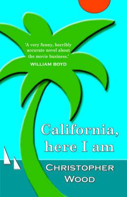 California, Here I am (Paperback)