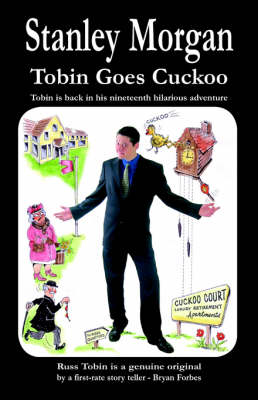 Tobin Goes Cuckoo (Paperback)