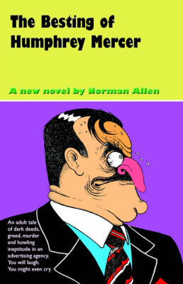 The Besting of Humphrey Mercer (Paperback)
