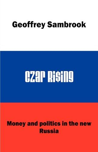 Czar Rising (Paperback)