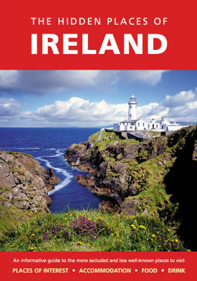 The Hidden Places of Ireland - The hidden Places (Paperback)