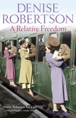 A Relative Freedom (Paperback)