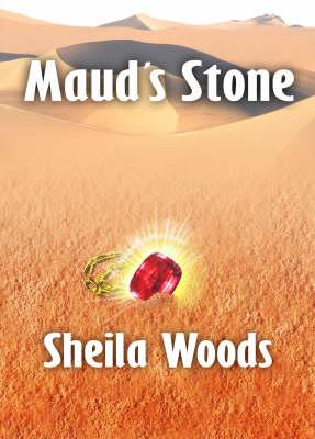 Maud's Stone (Paperback)