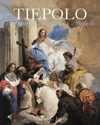 Tiepolo - Chaucer Library of Art S. (Hardback)