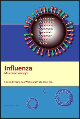 Influenza: Molecular Virology (Hardback)