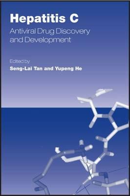 Hepatitis C: Antiviral Drug Discovery and Development (Hardback)