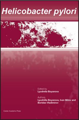 Helicobacter Pylori (Hardback)