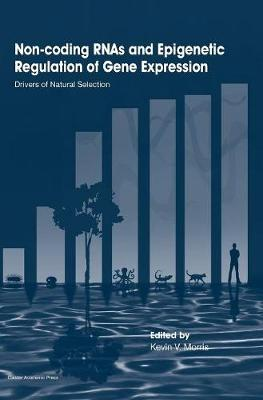 Non-Coding RNAs and Epigenetic Regulation of Gene: Expression: Drivers of Natural Selection (Hardback)