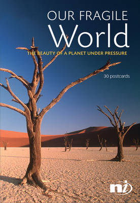Our Fragile World postcard book: 30 postcards (Paperback)