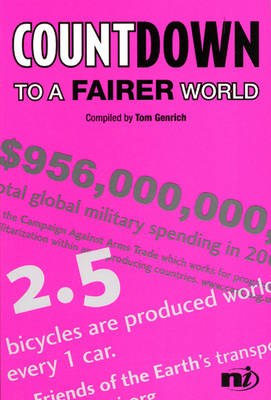 Countdown to a Fairer World (Paperback)