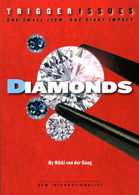 Diamonds: One Small Item, One Giant Impact - Trigger Issues S (Paperback)