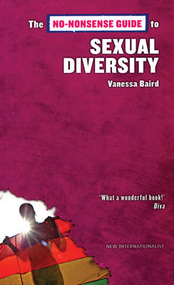 The No-Nonsense Guide to Sexual Diversity (Paperback)