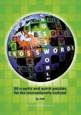 Crossworld Crosswords (Paperback)