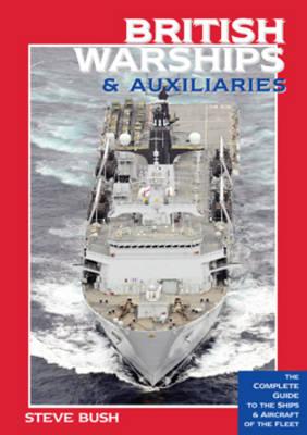 British Warships & Auxiliaries 2014/15 (Paperback)
