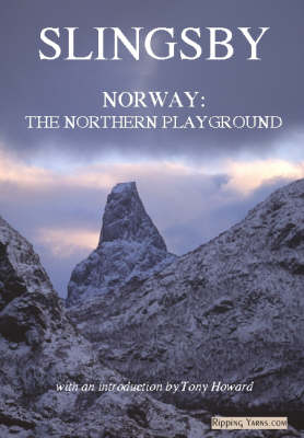 Norway: The Northern Playground (Paperback)