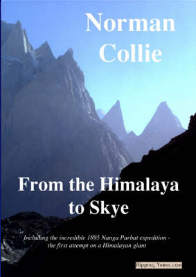 From the Himalaya to Skye (Paperback)