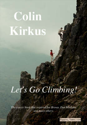 Let's Go Climbing! 2004 (Paperback)