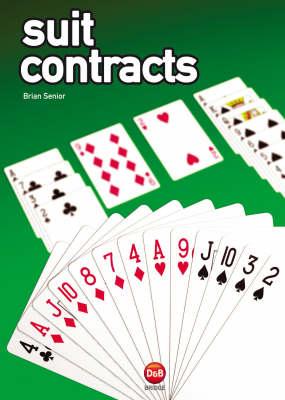 Suit Contracts: Essential Bridge Plays - Essential bridge plays (Paperback)