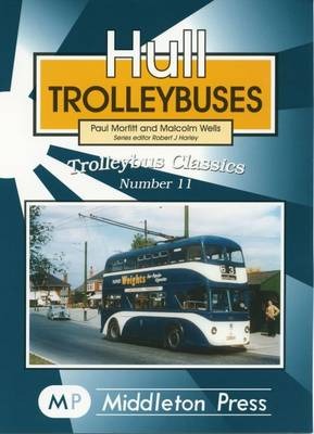 Hall Trolleybuses (Hardback)