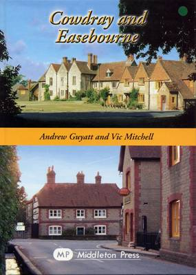 Cowdray and Eastbourne (Hardback)