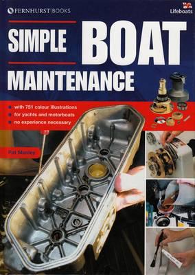Simple Boat Maintenance (Hardback)