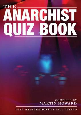 The Anarchist Quiz Book (Paperback)