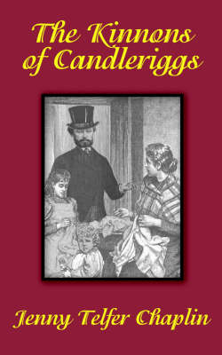 The Kinnons of Candleriggs (Paperback)