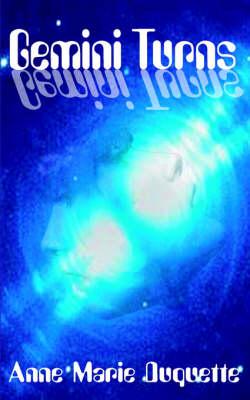 Gemini Turns (Paperback)
