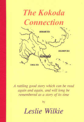 The Kokoda Connection (Paperback)