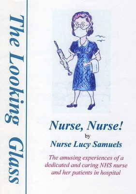 Nurse, Nurse! (Paperback)