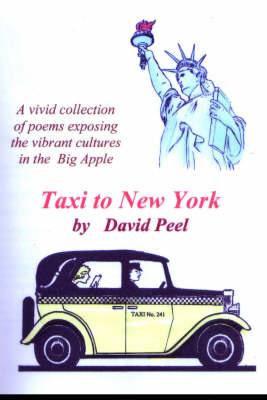 Taxi to New York - Poet of the Season Series: Poetry Collection (Paperback)