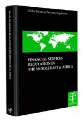 Financial Services Regulation in the Middle East and Africa (Hardback)