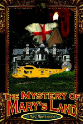 The Mystery of Mary's Land (Paperback)