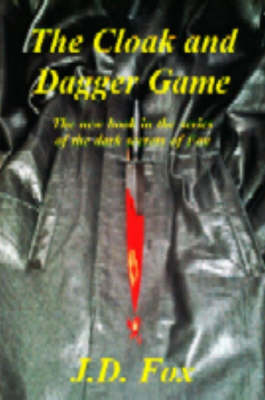 The Cloak and Dagger Game (Paperback)