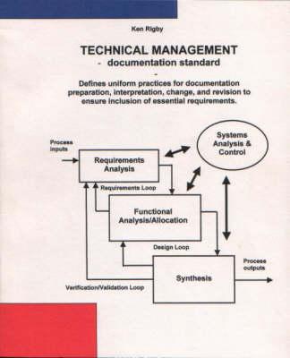 Technical Management: Documentation Standard (Paperback)