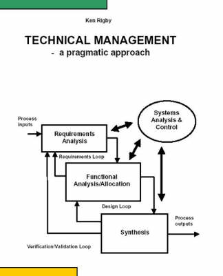Technical Management: A Pragmatic Approach (Paperback)