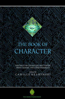 The Book of Character (Paperback)