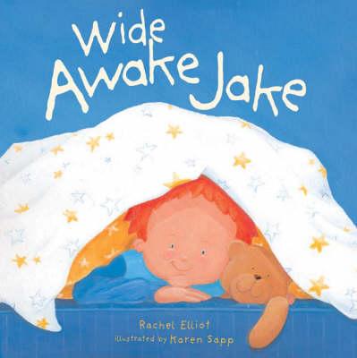 Wide Awake Jake - Books for Life S. (Paperback)