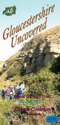 Rural Geology Trail: Cleeve Common, Cheltenham - Gloucestershire Uncovered No. 2 (Paperback)