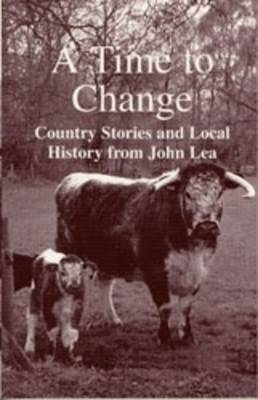 A Time for Change (Paperback)