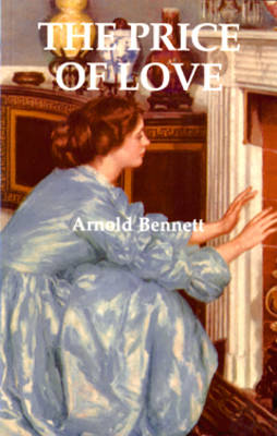The Price of Love (Paperback)